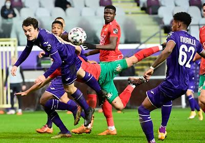 """'The Process' is niet dood, zoals Anderlecht dinsdag liet zien: """"Ze waren op training al bij de besten"""""""