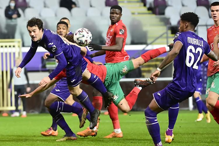 Lucas Lissens prolonge à Anderlecht