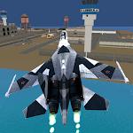 Army Jet Simulator Icon