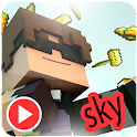 Sky Does Minecraft Videos icon