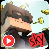Sky Does Minecraft Videos