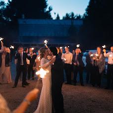 Wedding photographer Francis Fraioli (fraioli). Photo of 30.09.2017