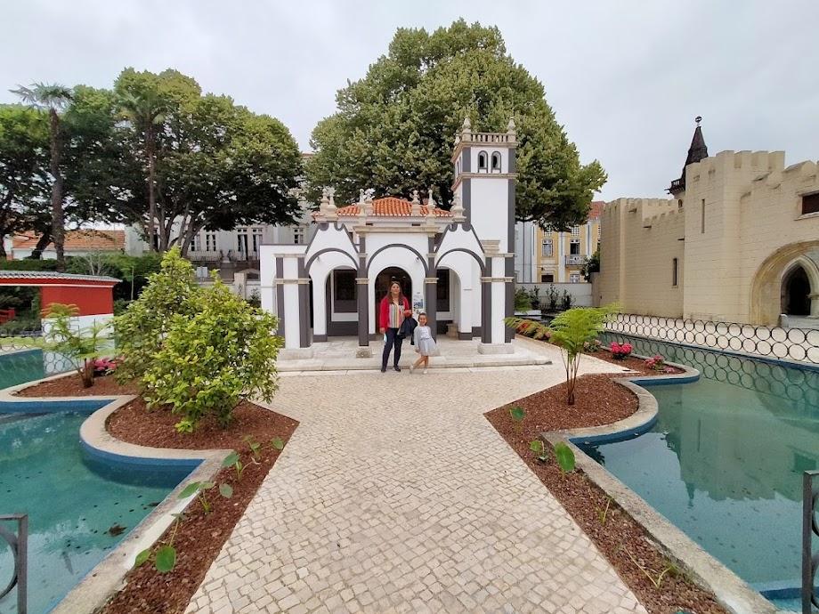 Foto Portugal dos Pequenitos 18