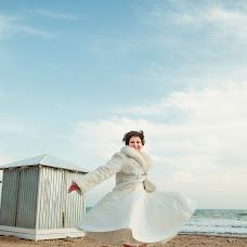 Wedding photographer Irina Paris (indi). Photo of 03.02.2018