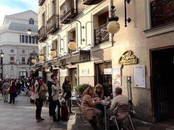 Hostal Luz Madrid