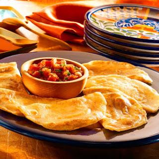 Authentic Mexican Quesadillas Recipe
