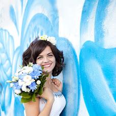 Свадебный фотограф Анна Панфилова (annapanfilova). Фотография от 17.09.2015