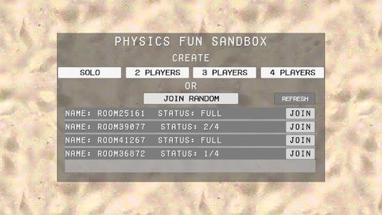 Physics Sandbox 2 Multiplayer 4.4 APK