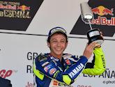 ? Valentino Rossi une nouvelle fois vainqueur à Monza