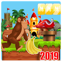 Super Kong Temple Game Adventure icon