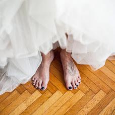 Wedding photographer Enrico Mantegazza (enricomantegazz). Photo of 03.11.2015