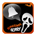 Ghost Horror House Scary Sound icon