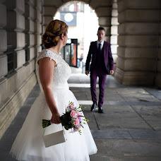 Wedding photographer Marc Dewhurst (marcdewhurst). Photo of 02.07.2019
