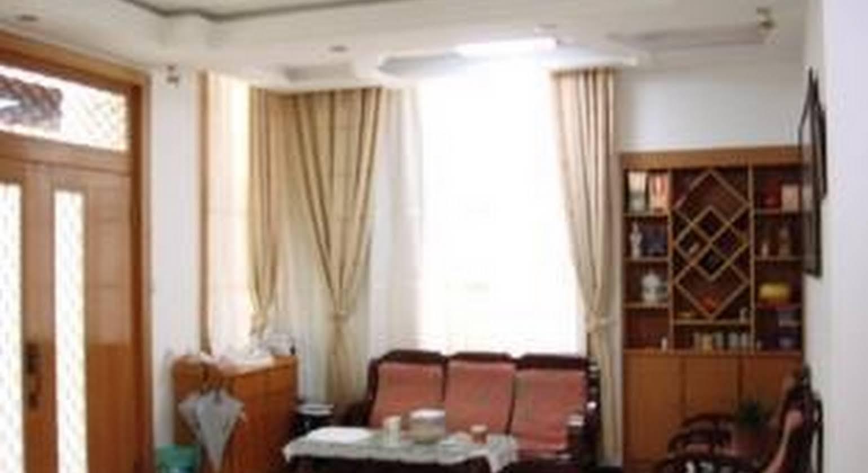 Huangshan 19 Inn