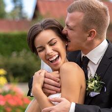 Wedding photographer Yuliya Vasileva (JuliaVasileva). Photo of 08.01.2018