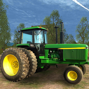 Tractor Farm Simulator 2015 for PC and MAC
