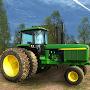 Tractor Farm Simulator 2015