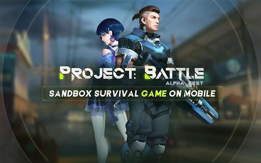 Project : Battle 0.100.28 6