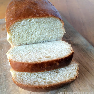 Country White Bread Recipe for Bread Machine