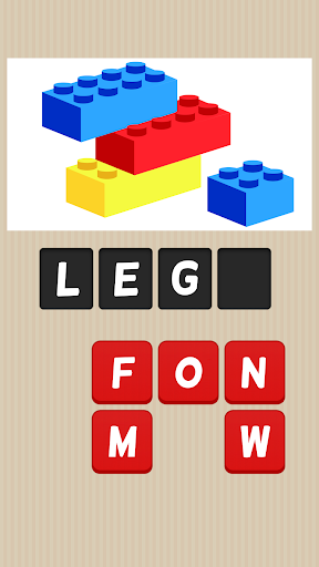 Icon Game: Guess the Pictures & Fun Icons Trivia!  screenshots 4