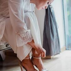 Wedding photographer Anna Svobodova (annasvobodova). Photo of 28.10.2018