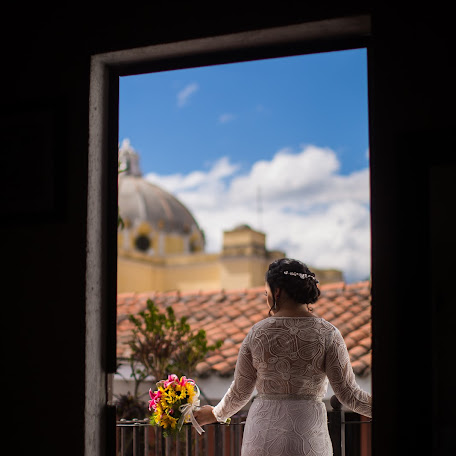 Wedding photographer Manuel Aldana (Manuelaldana). Photo of 26.12.2017