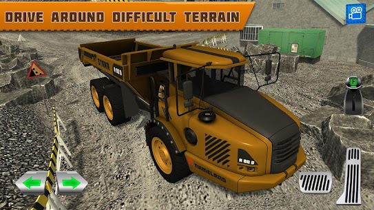 Quarry Driver 3: Giant Trucks App Download For Android and iPhone 9