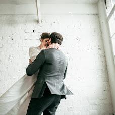 Wedding photographer Yuliya Ralle (JuliaRalle). Photo of 01.03.2016