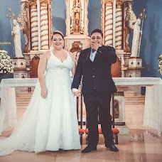 Wedding photographer Marcelo Almeida (marceloalmeida). Photo of 04.06.2018