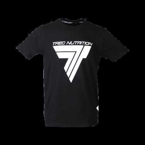 Trec T-shirt ''Play Hard'' Black - Large