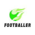 Footballer - SportsExp icon