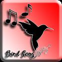Canto de Pássaros - Mais de 1000 Cantos Várias icon