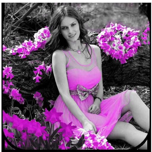Color Editor – Splash Effects