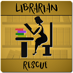 Librarian Rescue Apk Download Free for PC, smart TV