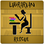 Librarian Rescue file APK Free for PC, smart TV Download