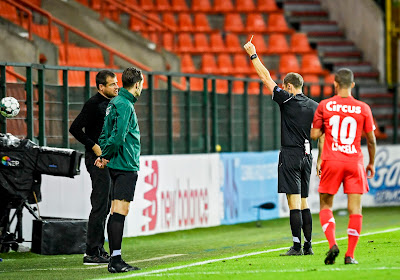 """Le coach de Vojvodina déçu : """"Nous méritions la victoire contre le Standard"""""""