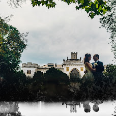 Wedding photographer Helena Jankovičová kováčová (jankovicova). Photo of 16.08.2017