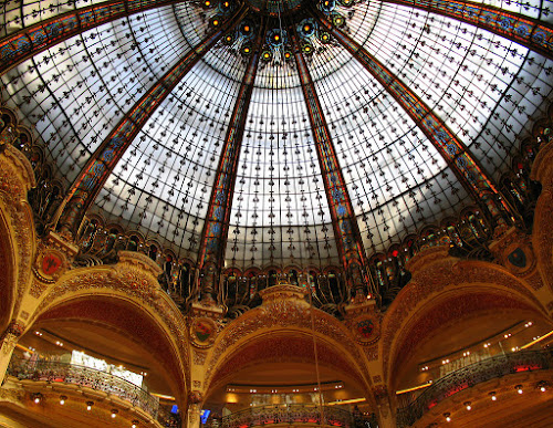 by Mauricio Alas - Buildings & Architecture Other Interior ( paris, france )