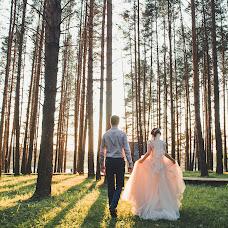 Wedding photographer Aleksey Novikov (AlexNovikovPhoto). Photo of 13.08.2018