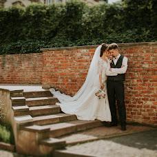 Fotógrafo de bodas Uliana Yarets (YaretsPhotograh). Foto del 09.02.2017
