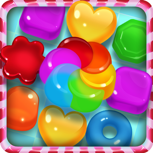 Jellipop Match APK Cracked Download