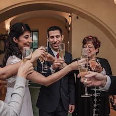 Wedding photographer Elena Sviridova (ElenaSviridova). Photo of 04.08.2018