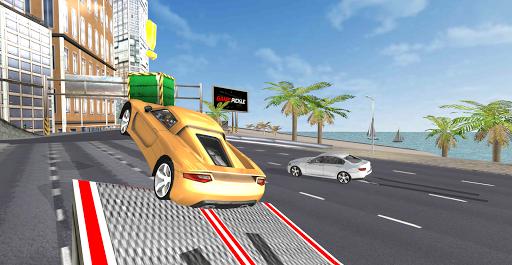 Car Driving Simulator Online 1.18 4