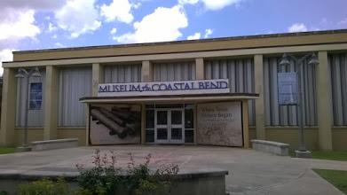 Photo: Exterior - Museum of the Coastal Bend Victoria