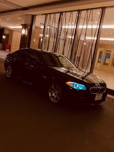 5シリーズ セダン  BMW 523iのカスタム事例画像 #BEEMER#さんの2019年01月21日00:44の投稿