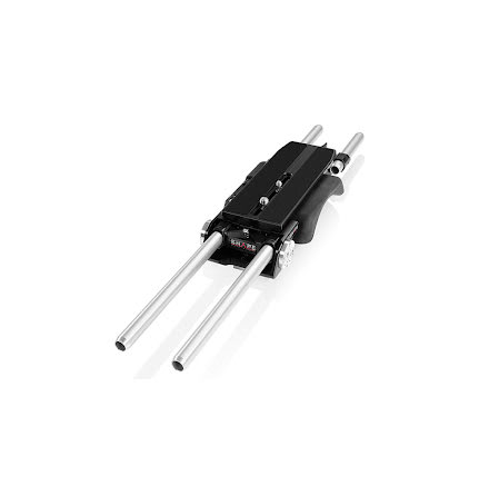Canon C500 Mark II V-Lock Quick Release Baseplate
