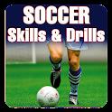 Футбол Навыки icon