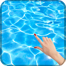 Water Ripple Live Wallpaper file APK Free for PC, smart TV Download