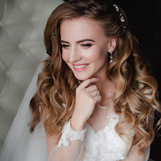 Wedding photographer Anna Korotaeva (Korotaeva). Photo of 22.09.2018