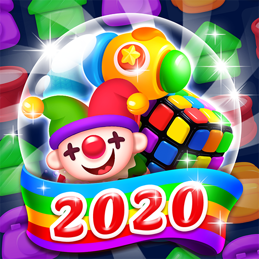 Toy & Toon 2020 Icon